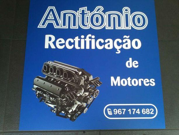 Retificação motores (cabeças, blocos,cambotas valvulas)