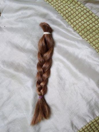 Włosy dziewczece