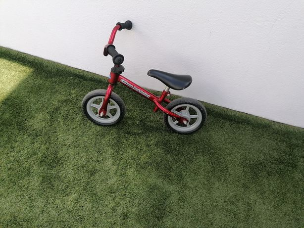 Bicicleta chicco Red bullet