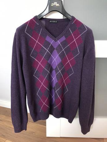 Sweter welniany