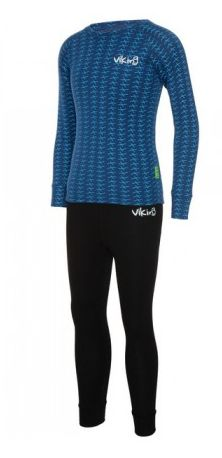 Odzież bielizna termoaktywna dla dzieci Viking Nino