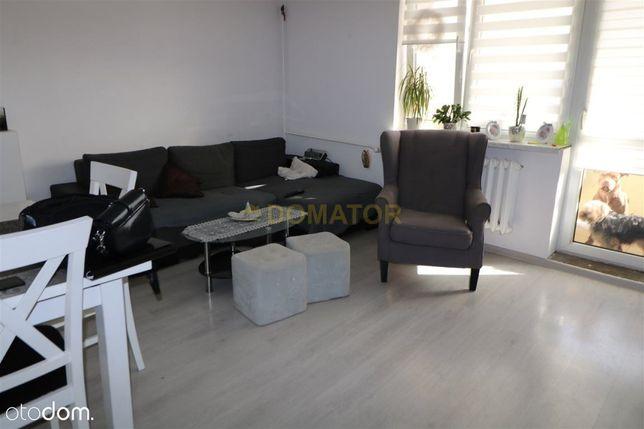 Mieszkanie 50,7m2 z balkonem w Szubinie