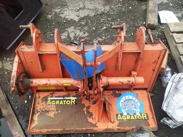 Фреза для трактора б у 110 см