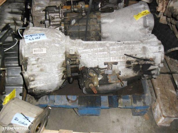Range Rover P38 V8 caixas automática com conversor de torque