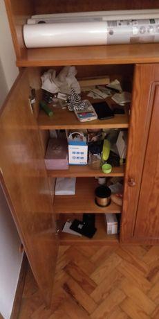 3 armários usados