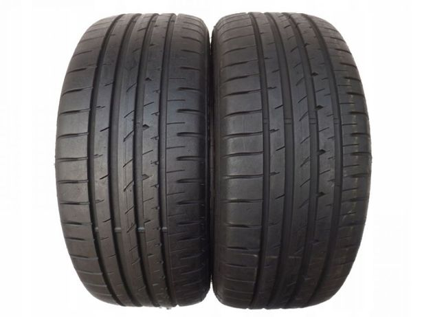 Goodyear Eagle F1 Asymmetric 2 225/40 R18 88Y