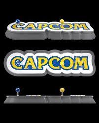 Arcade Capcom Home Choko Mod automat Stick Sanwa gry SNK