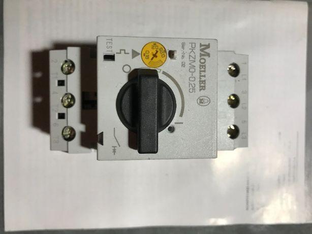 Wyłącznik silnikowy Moller PKZM0-0,25