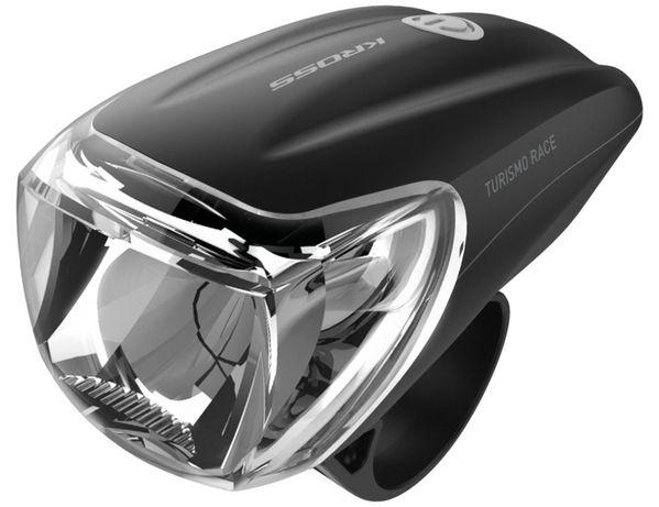 Lampa przednia Kross Turismo Sport LED na baterie
