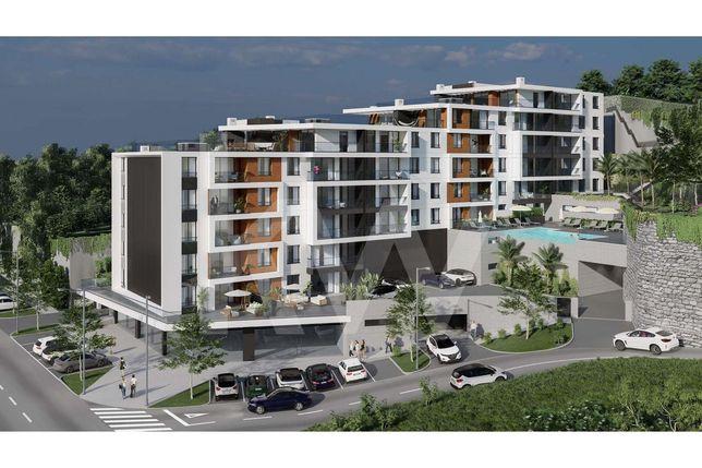 Apartamento T3E - Edificio Uptown13, 5º Piso, Bl. A - Localizado Em Sã