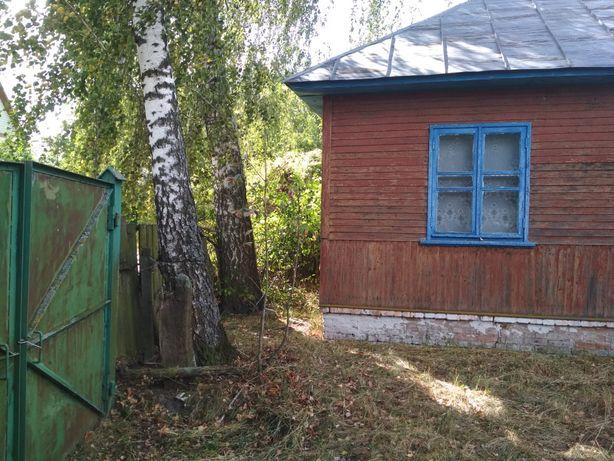 Дом в с,Николаевка