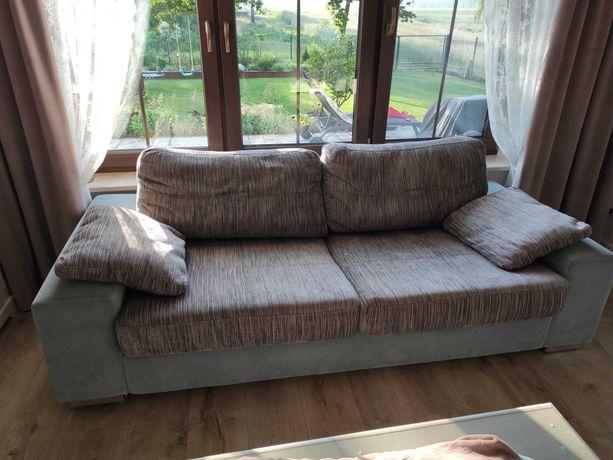 Kanapa, sofa 2,32m Mega komfortowa!!