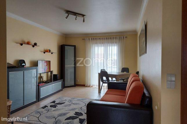 Apartamento T2 Usado