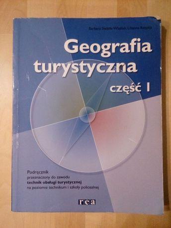 Geografia turystyczna technikum policealna