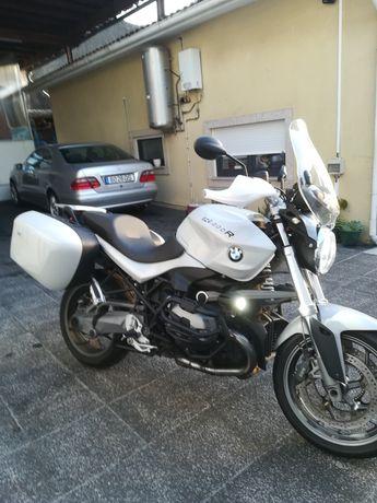 BMW R 1200R impecável