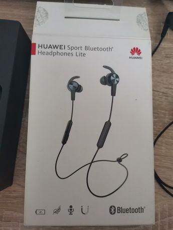 Sprzedam oryginalne słuchawki Huawei sport bluetooth Headphones Lite