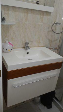 Casa de Banho equipada