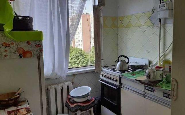 Продаж 2 кімнатної квартири вул Нарбутівська р-н Молокозавод