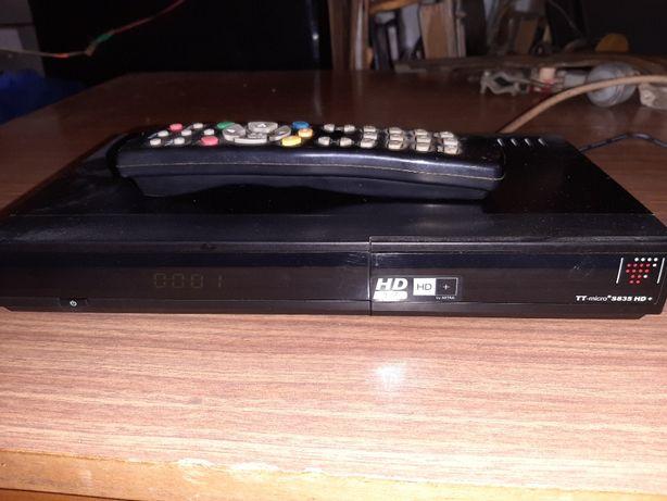 Dekoder do TV TRWAM z satelity ASTRA