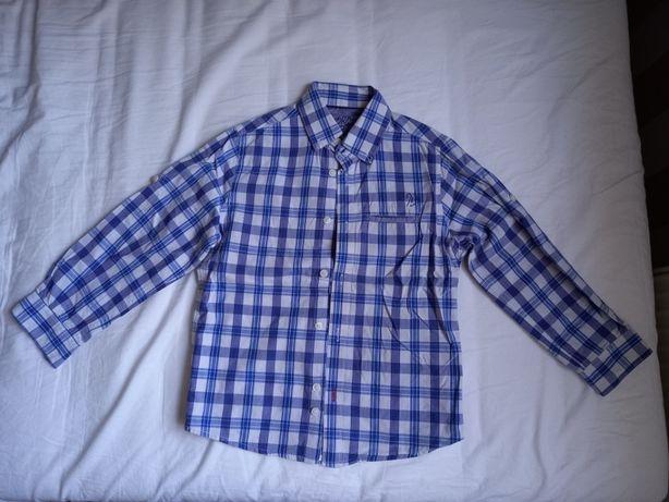 Koszula chłopięca Mayoral w kartę