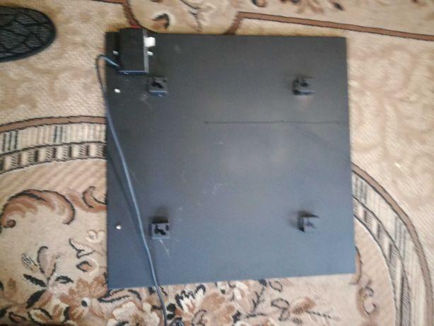 Керамический електро обогреватель
