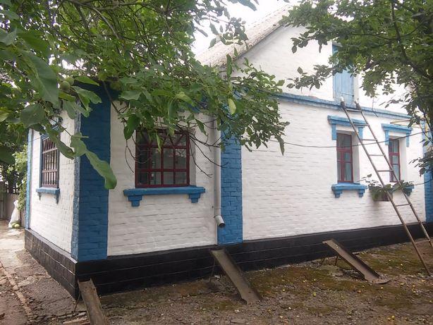 Будинок в с. Юрківка