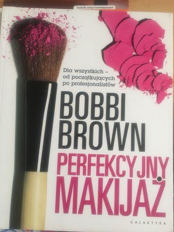 Bobbi brown. Perfekcyjny makijaż