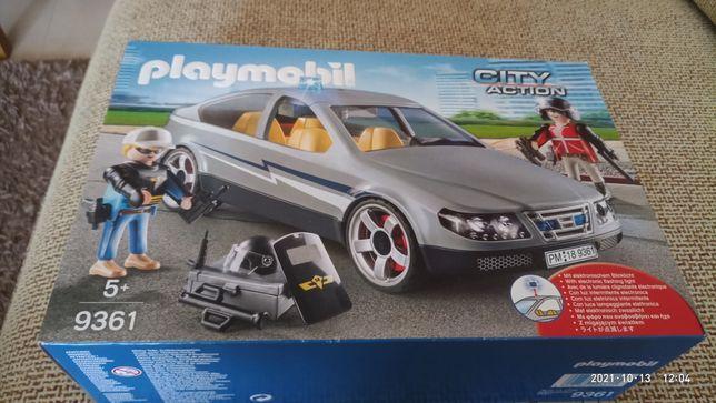 Construtor Playmobìl