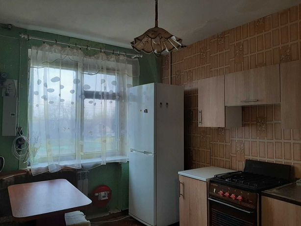 Безлюдовка 1-я квартира.