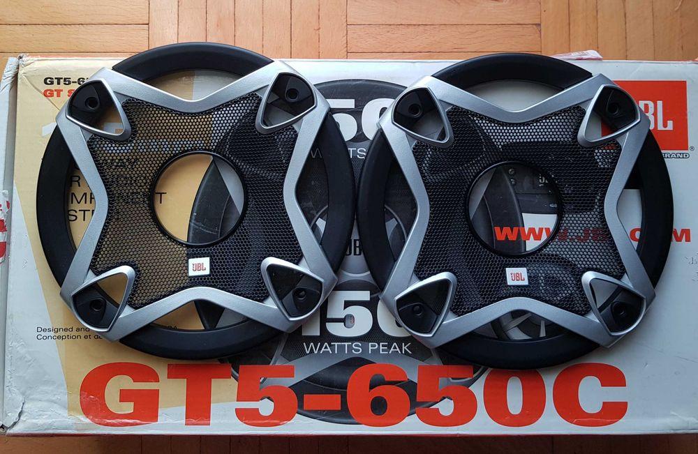 Nowe Osłony Maskownice Głośników JBL GT5-650C Tłuszcz - image 1
