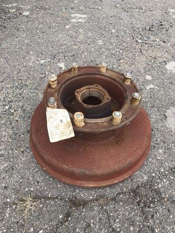 Тормозной барабан со ступицей ЗИЛ-130