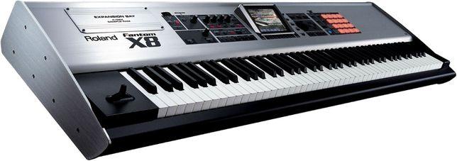 Aulas de Piano; Sintetizador; Baixo eléctrico e Produção Musical