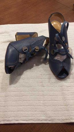 Жіночі Туфлі Fabiani