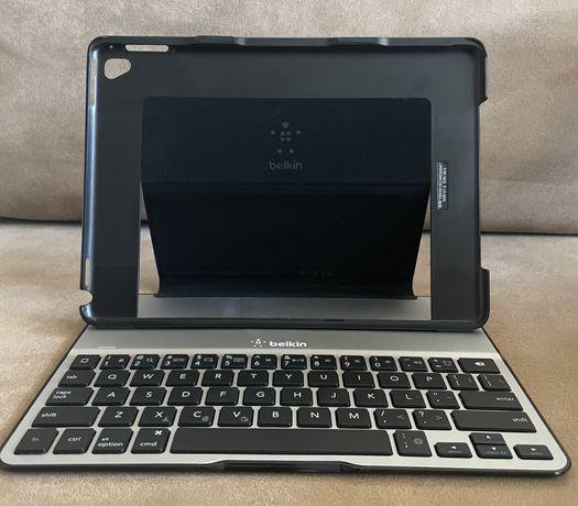 Чехол клавиатура Belkin для Ipad Air 2 (модель F5L151)