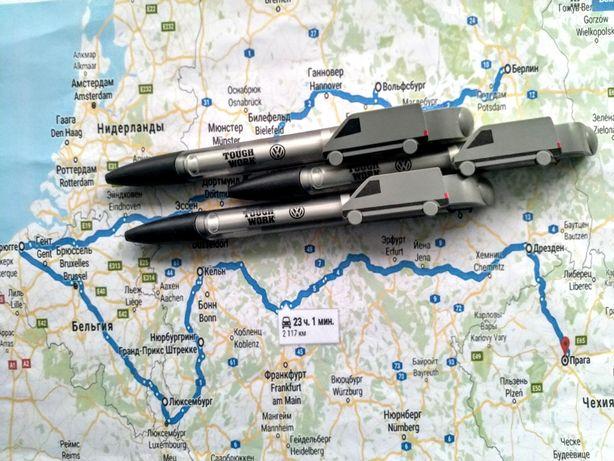 Шариковая ручка Volkswagen LT , Crafter , T5, T6.