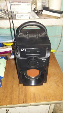 Głośnik blutu A11 elektronika