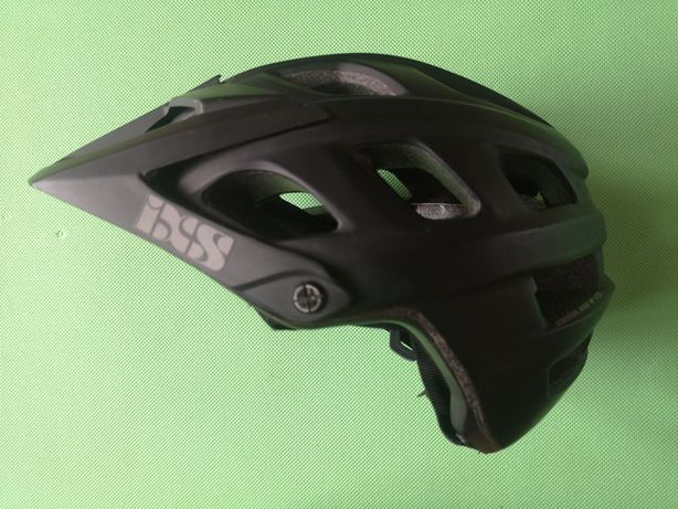 Kask rowerowy IXS Trail RS Evo s/m