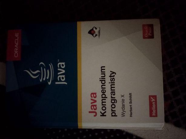 Java kompendium programisty wydanie x