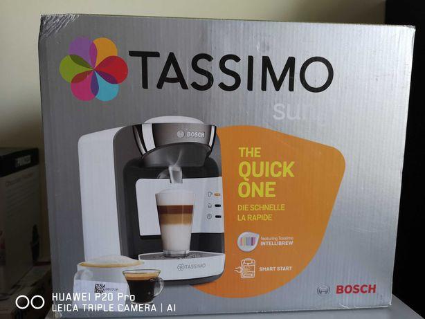 Ekspres Bosch Tassimo Suny