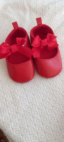Топики, туфельки