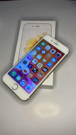 iPhone 6s 64 гб Gold Neverlock/Золотой