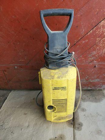 мойка високого тиску karcher k3.99m  мойка высокого давления