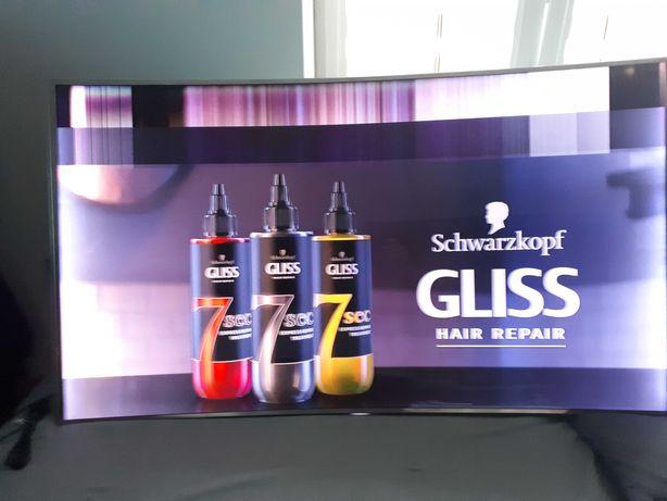 Telewizor Samsung SUHD Smart 65 cali UE65JS9000