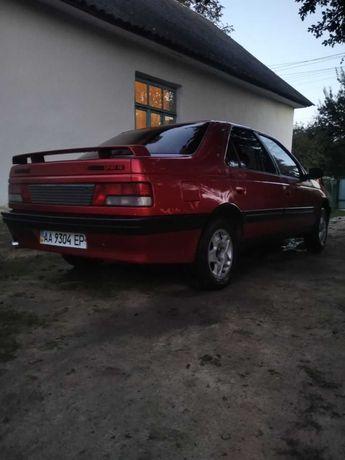 Peugeot 405 мі 16