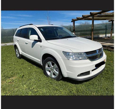 Dodge Journey 2.0 CRD 140cv Estimado