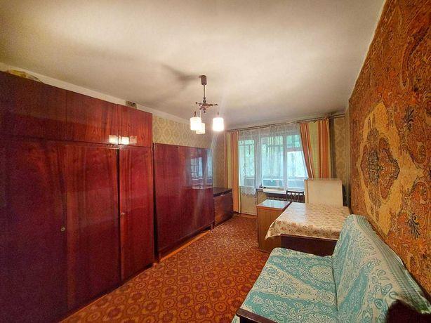 Продам 1-кімн. квартиру з балконом в районі Д