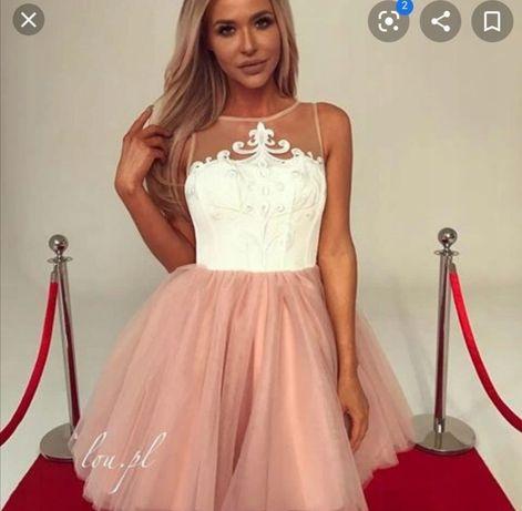 Anastasia Lou sukienka