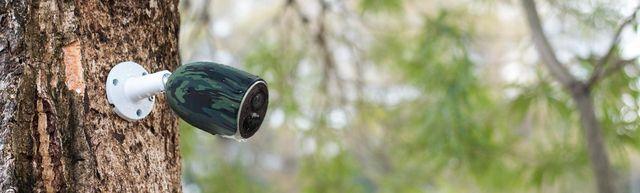 Sprzedam Kamerę Zewnętrzną REOLINK GO GSM idealna na budowę !!!