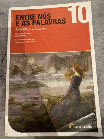 Manual portugues 10 ano