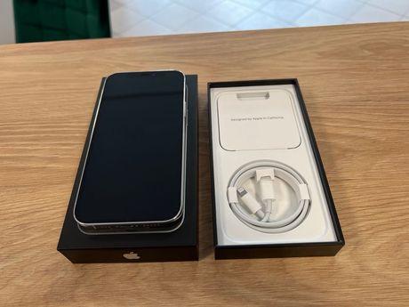 Nowy Apple iPhone 12 Pro 128GB Silver Srebrny GW12m Sklep